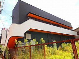 アンビエント緑ヶ丘[1階]の外観