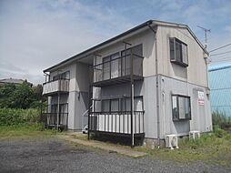 レジデンスワンバレー桜井[2階]の外観