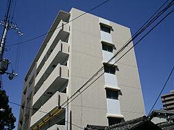 オプティマ平野上町[5階]の外観