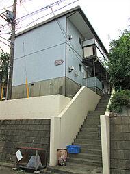 ストークハウス東百合丘A[203号室]の外観