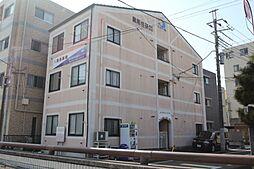 アレグリアプレイス熊谷[103号室号室]の外観