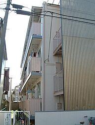 富士ハイツ bt[305号室]の外観
