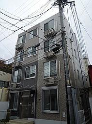 長野電鉄長野線 市役所前駅 徒歩3分の賃貸マンション