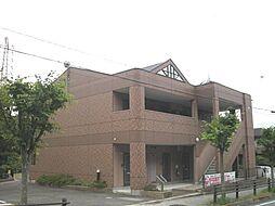 サンモール[2階]の外観