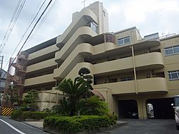 泰山ハイツ[5階]の外観