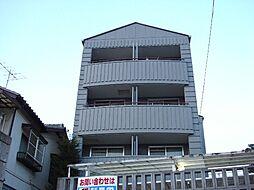 PRESTAGE MISASAGI(プレステージミササギ)[307号室号室]の外観