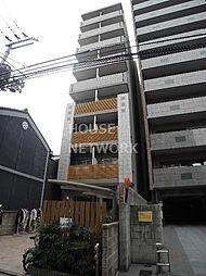 グランステージ京都四条[303号室号室]の外観