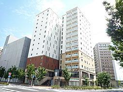 KDXレジデンス南草津[8階]の外観