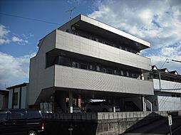 マイランドパートII[3階]の外観