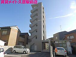 ミ・カーサ・キタ[2階]の外観