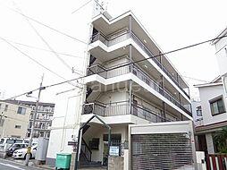 カツミマンション[3階]の外観