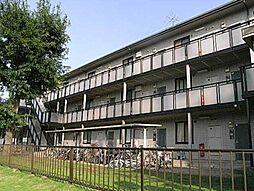サンビレッジN&A 弐番館[1階]の外観