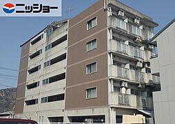 I・S court[5階]の外観