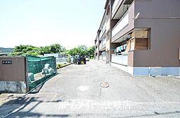 コーポマルイ[1階]の外観