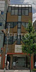 コーポ里ノ内[3階]の外観