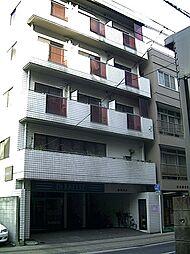 松田ビル[406号室]の外観