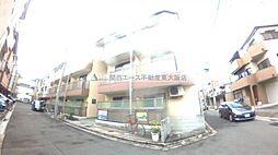 ワイズコートヨシトミ[2階]の外観