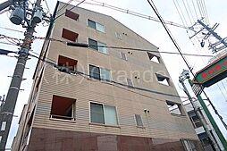 シェルマンド毛馬[5階]の外観
