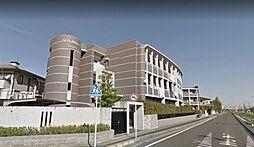 福岡県京都郡苅田町尾倉4丁目の賃貸マンションの外観