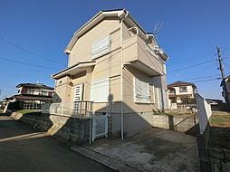 [一戸建] 千葉県富里市十倉 の賃貸【/】の外観