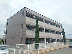 コンフォース・住吉[3階]の外観