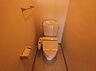 トイレ,2LDK,面積55.95m2,賃料6.5万円,JR常磐線 荒川沖駅 徒歩34分,,茨城県土浦市西根西