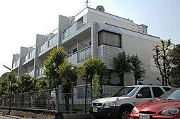 JR山手線 目黒駅 徒歩11分の賃貸マンション