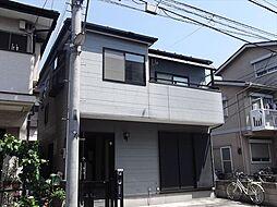 [一戸建] 埼玉県さいたま市中央区下落合7丁目 の賃貸【/】の外観