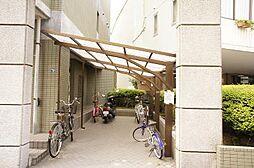 福岡県福岡市城南区長尾4丁目の賃貸マンションの外観