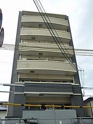 ラ・フォーレ放出[5階]の外観