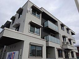 山形県山形市城西町2丁目の賃貸マンションの外観