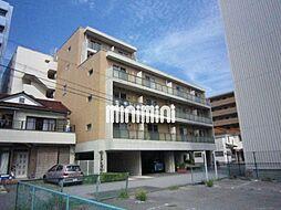 マンション宿郷II[2階]の外観
