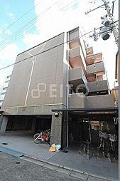 アルファープライズV[4階]の外観