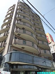 日神デュオステージ町田[0904号室]の外観