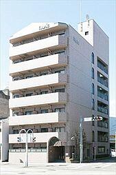 フロンティアハイツ[305号室号室]の外観