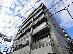 ブロッサム茨木[5階]の外観