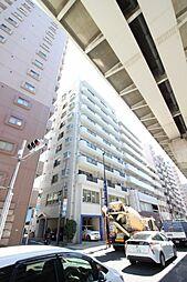 長谷川ビル[702号室]の外観