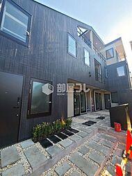 Matsubara Terrace