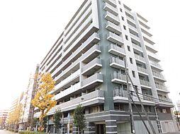 新横浜ヴォアール[2階]の外観