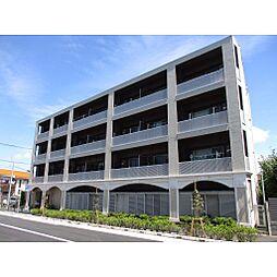 Win Bell 仙川 ウィンベルセンガワ[105号室号室]の外観
