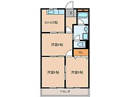 参宮線 宮川駅 徒歩13分