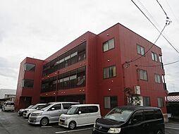 グリーンディヒルズ桜井 C棟[106号室]の外観