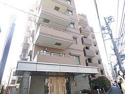 D'クラディア横浜白楽アクティディオ[3階]の外観