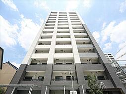 愛知県名古屋市中区橘2の賃貸マンションの外観