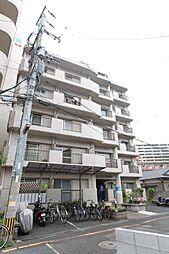 オリエンタル三萩野[1階]の外観