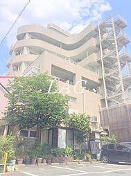 武蔵屋ビル[4階]の外観