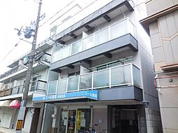 山本マンション[2階]の外観