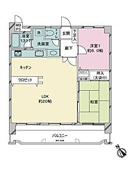 ライオンズマンション香椎宮参道第2