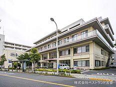 東京リバーサイド病院まで1740m
