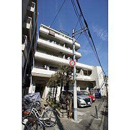 柳井新宿レジデンス[2階]の外観